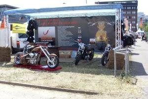 2009 - Berlin Harley Days