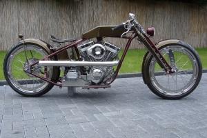 BBR Eventbike