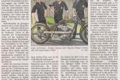 2011/09 - Brandenburger Wochenblatt (BRAWO) - Portrait