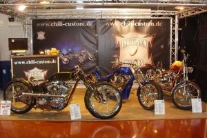 2010 - Custombike