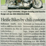 Der Preussenspiegel 2012