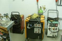 Schweißmaschinen & Plasmaschneider