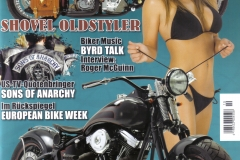 2010/10 - Easyriders - Chili's Retro 1920