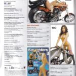 Easy Rider - Chili One - Inhaltsverzeichnis