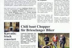 Stadtjournal 2009