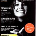 In Potsdam 2013-14 - Cover