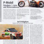 Stadtmagazin - P-mobil