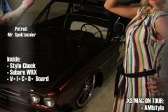 "2011/06 - XS-MAG - Chili One & Chili's Retro in dem ""Online Tuning Magazin"""